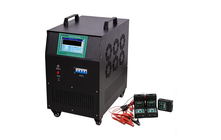 HDGC3986 蓄电池充放电综合测试仪